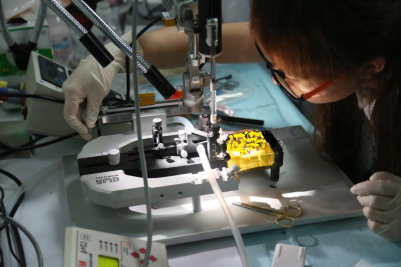 fournisseur de matériel et d'instruments scientifique