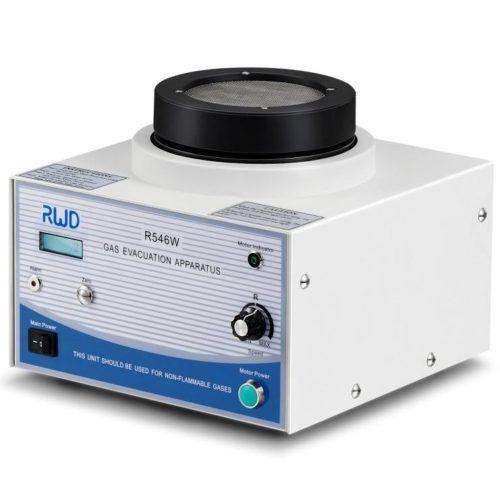 VI-R546W Aspirateur à pesage intégré pour cartouche à charbon actif 800 gr