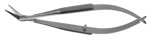 VI-S11005-09 Micro-ciseaux type Castroviejo